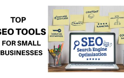 Top SEO Tools for Small Businesses