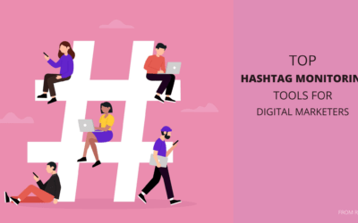 Top Hashtag Monitoring Tools for Digital Marketers